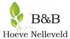 B&B Hoeve Nelleveld